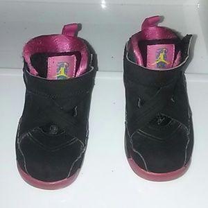 Nike Air Jordan sz 6C